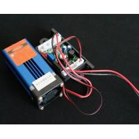Quality Air Cooling  635nm/638nm 500mw Orang-red Beam Laser Module With TTL Modulation for sale