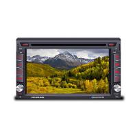 Wholesale Windows CE 6.0 1080P 6.2 inch Universal navigation system Touch Screen DVD Player from china suppliers