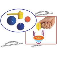 Wholesale Spinning top with handle from china suppliers