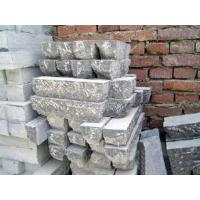 Wholesale Chinese Granite Mushroom Stone with Grey Color from china suppliers