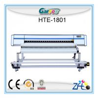 China Garros 1.8meters dye sublimation paper printing/printer machine on sale