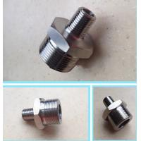 Wholesale High precision cnc machining titanium auto parts from china suppliers