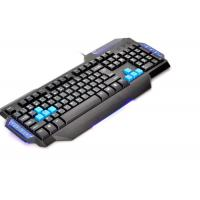 Wholesale Entry Level Comfortable Multimedia Computer Gaming Keyboard Light Up from china suppliers