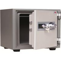 Wholesale Professional Fireproof Coded Lock Important File Fire-Proofing Cabinet from china suppliers
