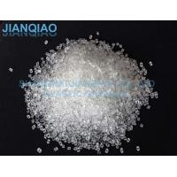 Wholesale Maleic Anhydride Grafting PA Modifier , White Plastic Granules With Shock Strength from china suppliers