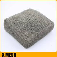 Wholesale Stainless Steel Wire Mesh Mist Eliminator from china suppliers