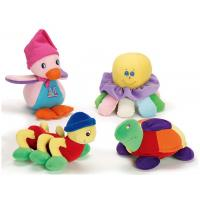 Wholesale Plush doll, Soft Fabric with 100% PP Cotton Inside Filling from china suppliers