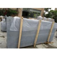 Commercial Flamed G654 Granite Stone Slabs For Outdoor Wall And Floor Paving for sale