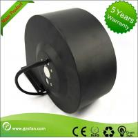 Wholesale EC Forward Curved Centrifugal Fan , Industrial Fans And Blowers High Pressure from china suppliers