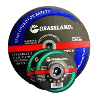 Wholesale 230mm 230 X 2.5 X 22mm MPA 9 Inch Grinder Cutting Discs from china suppliers