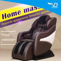 China Good quality full body care massage chairs on sale