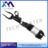 Wholesale Auto Shock Absorber fo Mercedes W166 ML Class Air Suspension Strut Front 1663201313 1663206913 from china suppliers