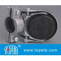 China 0.5 Inch-2Inch Aluminum Clamp Type Service Entrance Caps for EMT Tube conduit fittings on sale