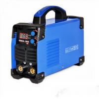 Wholesale high quality but Low price Portable Inverter IGBT Arc Welding Machine (MMA-160A/180A/200A) from china suppliers
