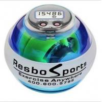 Wholesale 2013 hot sale Resbo wrist ball magic ball wrist device gravity ball super spinning top from china suppliers