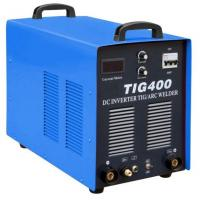 Wholesale portable dc igbt inverter tig welding machine from china suppliers