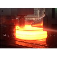 Wholesale F316Ti Seamless Forged Steel Rings  ASTM ASME Proof machining from china suppliers