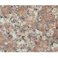 China Granite G687 Peach Red,Pink Color,Quite Price Advantage,Made into Granite Tile,Slab,Countertop on sale