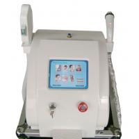 Wholesale Elight + Bipolar RF Hair Removal Machine with whiten body skin from china suppliers