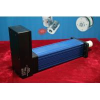 China Heavy Load  Efficiency Servo Electric Cylinder With 50~1000mm Stroke Anti Rotation Ball Screw Drive for sale