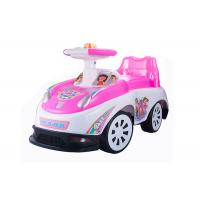 """Pink 25 """" Kids Ride On Toys / Four - Wheel Battery Operated Ride On Cars for sale"""