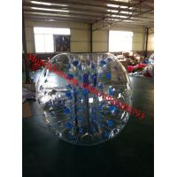 China bumper ball bumper ball rent inflatable bumper ball human inflatable bumper bubble ball on sale