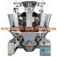 Quality Multi-Function Small Scale Packaging Machine For Popcorn / Sugar / Crisps / Peanut for sale