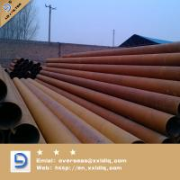 Wholesale API 5L PSL2 X70 Pipeline/Spiral Steel Pipe from china suppliers