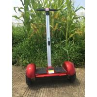Wholesale Colorful Self Balancing Scooter , Skateboard Hoverboard Scooter Segboard With UL2272 from china suppliers
