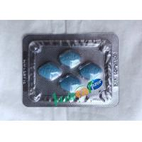 Wholesale Natural VIAGRA Male Enhancement Without Side Effects For Long Lasting Erection from china suppliers