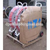 Wholesale Pipe traker traceable midi duct rodder from china suppliers