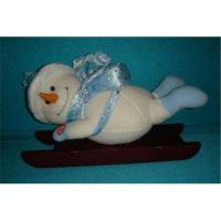 Wholesale Cute Snowman Personalised Christmas Gifts for Kids from china suppliers