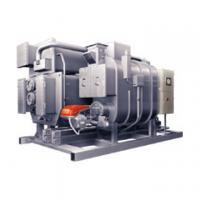 Wholesale Sanyo Hot water LiBr absorption chiller from china suppliers