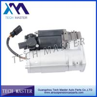Wholesale For Jaguar XJ6 XJR XJ8 Air Pump Air Suspension Air Compressor C2C2450 C2C22825 from china suppliers
