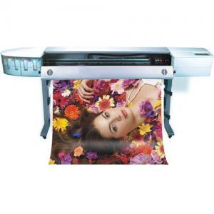 China Wide-format inkjet printer on sale