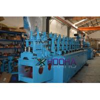 China Industrial Carbon Steel Pipe Making Machine Big Capacity 20-80M / Min on sale