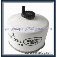 China Engine Parts Lr009705 Land Rover 040505 Fuel Filter on sale