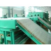 Wholesale Single controlle Non Woven Production Line Lapping Machine with Wind suction system from china suppliers