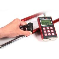Wholesale High Accuracy Probes Thickness Coating Gauge With Measuring Status Indicator MCT200 from china suppliers