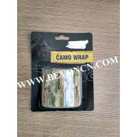 Wholesale Camouflag Printed Cohesive Bandage Cohesive Flexible Bandage for Hunting from china suppliers