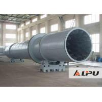 Buy cheap High Thermal Efficiency Industrial Drying Equipment , Rotary Speed 1-4 r/min from Wholesalers