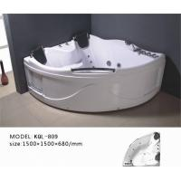 Buy cheap massage bathtub whirlpool bathtub surfing bathtub MBL-9206 from wholesalers