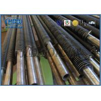 China Carbon Steel Compact Structure Fin Tubes for Power Plant Economizer Heat Exchanger on sale