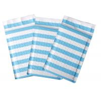 Quality Dotted And Stripe Colorful Poly Bubble Envelope Small Bubble Mailers 4x8 and for sale