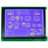 Wholesale Dot Matrix Type Graphic LCD Module COB Bonding Mode For Communication Equipment from china suppliers