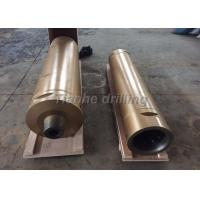 Buy cheap OD 220MM-650MM DTH Hammer Drilling , Construction Foundation Downhole Drilling from wholesalers