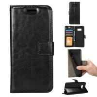 Wholesale Slim Fit Samsung Leather Wallet Case For Samsung J5 Prime Premium Protection from china suppliers