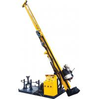 Wholesale Core Drill Rig For Mining , Mineral exploration Hydraulic Drilling Machine HYDX-4 from china suppliers