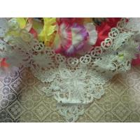 China eyelet embroidery lady from china manufacture(HF-C1011N#) on sale