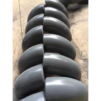 Wholesale Gas Industry Painting Welded Epoxy Coated Pipe  Seamless for Fittiings Customized from china suppliers